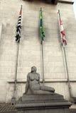 Κεντρικός, Σάο Πάολο, Βραζιλία Στοκ φωτογραφίες με δικαίωμα ελεύθερης χρήσης