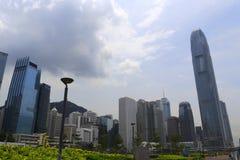 Κεντρικός του Χονγκ Κονγκ Στοκ φωτογραφίες με δικαίωμα ελεύθερης χρήσης