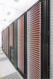 κεντρικός υπολογιστής δωματίων Στοκ Εικόνες