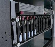 κεντρικός υπολογιστής δικτύων Στοκ εικόνα με δικαίωμα ελεύθερης χρήσης