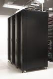 κεντρικός υπολογιστής Στοκ Εικόνες