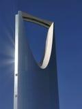 κεντρικό βασίλειο Ριάντ Στοκ εικόνα με δικαίωμα ελεύθερης χρήσης