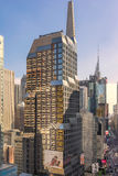 Κεντρικό γραφείο του Morgan Stanley Νέα Υόρκη Στοκ Φωτογραφίες