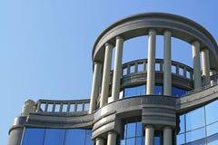 κεντρικό εμπόριο Στοκ φωτογραφία με δικαίωμα ελεύθερης χρήσης