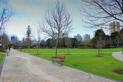 Κεντρικό πάρκο στοκ φωτογραφίες με δικαίωμα ελεύθερης χρήσης