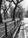 κεντρικό πάρκο στοκ εικόνα με δικαίωμα ελεύθερης χρήσης