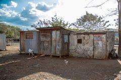 Κενυατικές εκλογές το 2017, Κένυα, Αφρική Στοκ Εικόνα