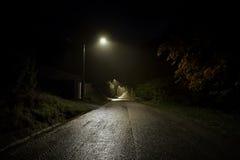 κενός δρόμος Στοκ φωτογραφία με δικαίωμα ελεύθερης χρήσης