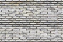 κενός τοίχος τούβλου Στοκ φωτογραφία με δικαίωμα ελεύθερης χρήσης
