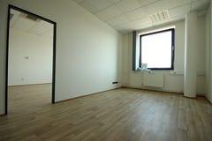κενός χώρος γραφείου Στοκ εικόνα με δικαίωμα ελεύθερης χρήσης
