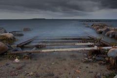 κενός Στοκ φωτογραφία με δικαίωμα ελεύθερης χρήσης