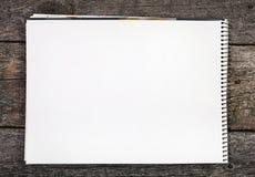 κενό έγγραφο ανασκόπησης &x Στοκ Φωτογραφίες