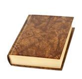 κενό βιβλίο hardcover Στοκ φωτογραφία με δικαίωμα ελεύθερης χρήσης
