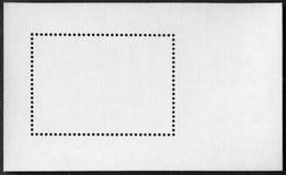 κενό γραμματόσημο ομάδων δεδομένων Στοκ εικόνες με δικαίωμα ελεύθερης χρήσης