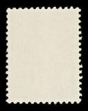κενό γραμματόσημο στοκ εικόνες