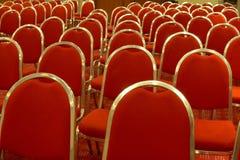 κενό δωμάτιο διασκέψεων Στοκ εικόνα με δικαίωμα ελεύθερης χρήσης