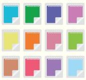 Κενό ημερολόγιο απεικόνιση αποθεμάτων