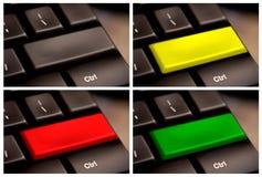 κενό κουμπιών πολλαπλάσιο πληκτρολογίων υπολογιστών βασικό Στοκ εικόνες με δικαίωμα ελεύθερης χρήσης