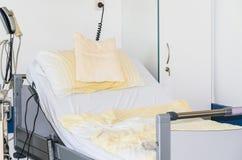 κενό νοσοκομείο σπορείων Στοκ Εικόνες