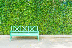 κενό πάρκο πάγκων Στοκ εικόνες με δικαίωμα ελεύθερης χρήσης