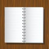 κενό σημειωματάριο ελεύθερη απεικόνιση δικαιώματος