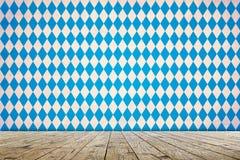 Κενό υπόβαθρο Oktoberfest Στοκ εικόνες με δικαίωμα ελεύθερης χρήσης