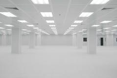 κενό δωμάτιο Στοκ εικόνες με δικαίωμα ελεύθερης χρήσης