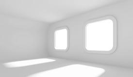 κενό δωμάτιο Στοκ φωτογραφίες με δικαίωμα ελεύθερης χρήσης