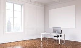 κενό δωμάτιο Στοκ φωτογραφία με δικαίωμα ελεύθερης χρήσης