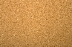 κενό corkboard Στοκ φωτογραφία με δικαίωμα ελεύθερης χρήσης