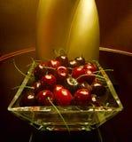 κεράσι κερασιών Στοκ εικόνα με δικαίωμα ελεύθερης χρήσης
