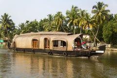 Κεράλα, Ινδία στοκ φωτογραφία