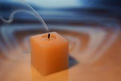 κερί διακοσμητικό Στοκ φωτογραφίες με δικαίωμα ελεύθερης χρήσης