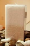 κερί διακοσμητικό Στοκ φωτογραφία με δικαίωμα ελεύθερης χρήσης