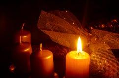 Κερί εμφάνισης στοκ φωτογραφίες