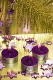 κερί εορταστικό στοκ φωτογραφία με δικαίωμα ελεύθερης χρήσης