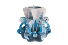 Κερί κεριών Στοκ Εικόνα
