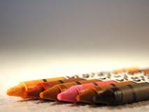 κερί ποικιλομορφίας Στοκ εικόνες με δικαίωμα ελεύθερης χρήσης