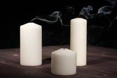 κερί που εξαφανίζεται Στοκ Εικόνες