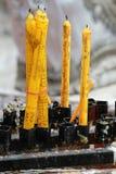 Κερί του Βούδα Στοκ εικόνες με δικαίωμα ελεύθερης χρήσης