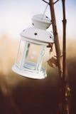 Κερί φθινοπώρου, ως υπόβαθρο στοκ εικόνες