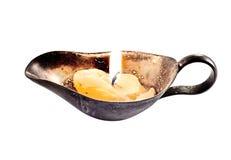 κερί Στοκ εικόνες με δικαίωμα ελεύθερης χρήσης