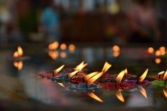 Κερί Στοκ Φωτογραφίες