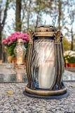 κερί votive Στοκ Φωτογραφίες