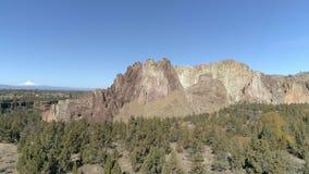 Κεραία κρατικών πάρκων βράχου Smith φιλμ μικρού μήκους