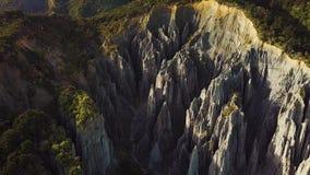 Κεραία, Νέα Ζηλανδία Hoodoos φιλμ μικρού μήκους