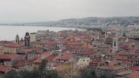 Κεραία της Νίκαιας Γαλλία φιλμ μικρού μήκους