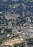 Κεραία του Βατερλώ Kitchener Στοκ εικόνα με δικαίωμα ελεύθερης χρήσης
