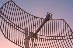 κεραία Στοκ φωτογραφίες με δικαίωμα ελεύθερης χρήσης
