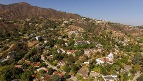 Κεραία Glendale απόθεμα βίντεο